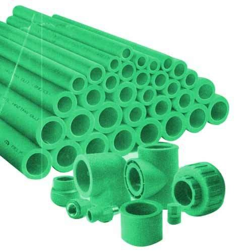 What are PPRC pipe and its features?
